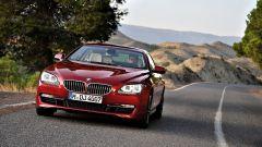 BMW Serie 6 Coupé 2012 gli interni - Immagine: 44