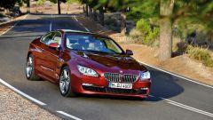 BMW Serie 6 Coupé 2012 gli interni - Immagine: 43