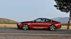 BMW Serie 6 Coupé 2012 gli interni - Immagine: 31