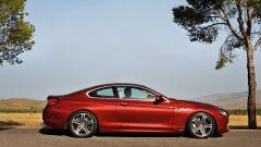 BMW Serie 6 Coupé 2012 gli interni - Immagine: 32