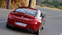 BMW Serie 6 Coupé 2012 gli interni - Immagine: 33