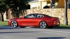 BMW Serie 6 Coupé 2012 gli interni - Immagine: 38