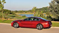 BMW Serie 6 Coupé 2012 gli interni - Immagine: 40