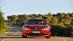 BMW Serie 6 Coupé 2012 gli interni - Immagine: 42