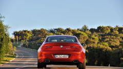 BMW Serie 6 Coupé 2012 gli interni - Immagine: 57