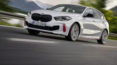 Nuova BMW 128ti: motore, scheda tecnica, data uscita, prezzo