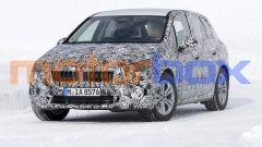 BMW 2 Active Tourer 2021: 3/4 anteriore