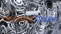 BMW 2 Active Tourer 2021: particolare della maniglia della portiera