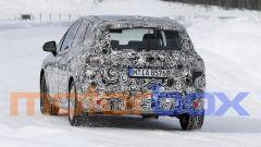 BMW 2 Active Tourer 2021: posteriore