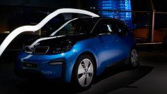 BMW, 200 mila auto elettrificate dal 2013