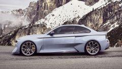 BMW 2002 Hommage: 50 anni di piacere di guida - Immagine: 2