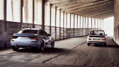BMW 2002 Hommage: 50 anni di piacere di guida - Immagine: 3