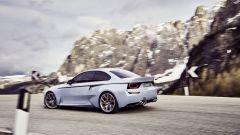 BMW 2002 Hommage: 50 anni di piacere di guida - Immagine: 7