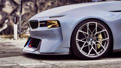 BMW 2002 Hommage: 50 anni di piacere di guida - Immagine: 8