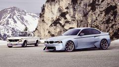 BMW 2002 Hommage: 50 anni di piacere di guida - Immagine: 9