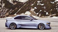 BMW 2002 Hommage: 50 anni di piacere di guida - Immagine: 10
