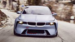 BMW 2002 Hommage: 50 anni di piacere di guida - Immagine: 12
