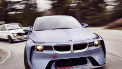 BMW 2002 Hommage: 50 anni di piacere di guida - Immagine: 13