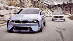 BMW 2002 Hommage: 50 anni di piacere di guida - Immagine: 1