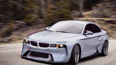 BMW 2002 Hommage: 50 anni di piacere di guida - Immagine: 14