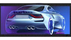 BMW 2002 Hommage: 50 anni di piacere di guida - Immagine: 16