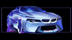 BMW 2002 Hommage: 50 anni di piacere di guida - Immagine: 17