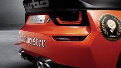 BMW 2002 Hommage: nuova colorazione a Pebble Beach - Immagine: 7