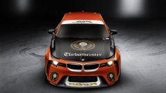BMW 2002 Hommage: nuova colorazione a Pebble Beach - Immagine: 5