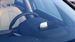 BMW 218d Gran Tourer xDrive: dettaglio delllo head up display