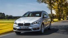BMW 225xe - Immagine: 2