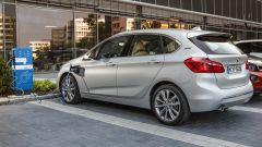 BMW 225xe - Immagine: 1