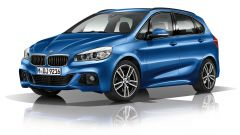 BMW 225xe - Immagine: 6