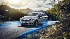 BMW 225xe - Immagine: 4