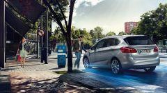 BMW 225xe - Immagine: 5