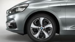 BMW 225xe - Immagine: 12