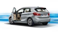 BMW 225xe - Immagine: 7