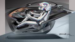 BMW 3.0 CSL Hommage R - Immagine: 34