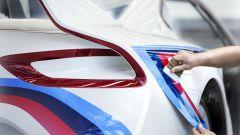 BMW 3.0 CSL Hommage R - Immagine: 39