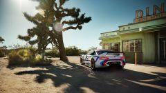 BMW 3.0 CSL Hommage R - Immagine: 18