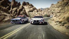 BMW 3.0 CSL Hommage R - Immagine: 13