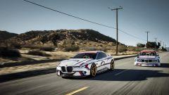BMW 3.0 CSL Hommage R - Immagine: 11