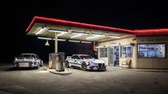BMW 3.0 CSL Hommage R - Immagine: 8