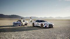 BMW 3.0 CSL Hommage R - Immagine: 6