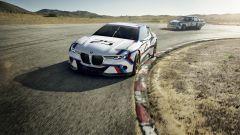 BMW 3.0 CSL Hommage R - Immagine: 5