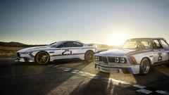 BMW 3.0 CSL Hommage R - Immagine: 1