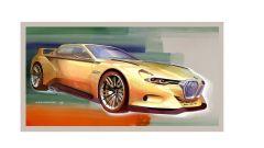 BMW 3.0 CSL Hommage: tutte le foto - Immagine: 27