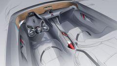 BMW 3.0 CSL Hommage: tutte le foto - Immagine: 30