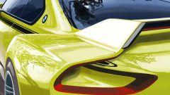 BMW 3.0 CSL Hommage: tutte le foto - Immagine: 24