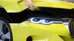 BMW 3.0 CSL Hommage: tutte le foto - Immagine: 21