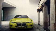 BMW 3.0 CSL Hommage: tutte le foto - Immagine: 19